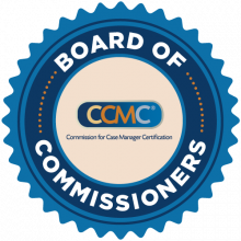 CCMC Commissioner