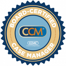 CCM Certified